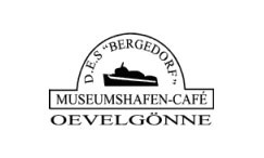 Museumshafen - Cafe D.E.S Bergedorf