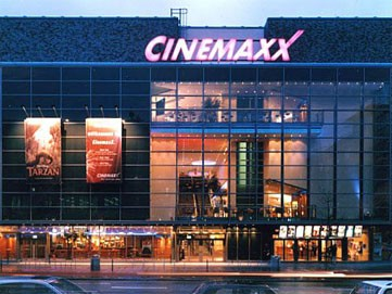 CinemaxX Hamburg - Harburg