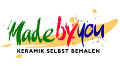 Made by you - Keramik selbst bemalen