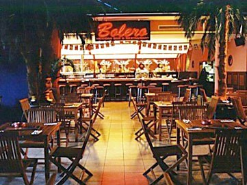 Bolero - Fresh Restaurant & Lifestyle Bar