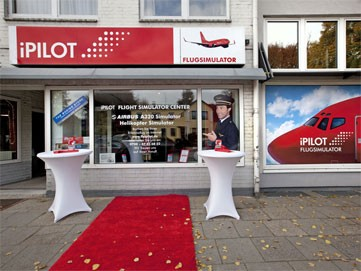 iPILOT Germany ltd Hamburg